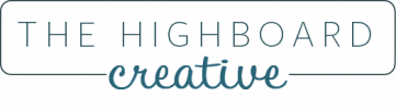 The Highboard Logo